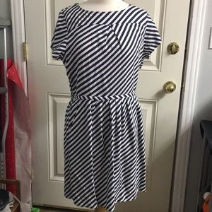 JCrew dress - size 8